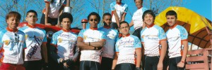 Urban Promise – Pedal for Promise