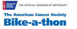 American Cancer Society Bike-a-thon
