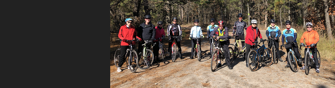 Introduction of Gravel Ride & After Holiday Party Information